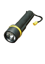 《Explosion-proof flashlight》
